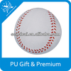 pu anti stress baseball reliver spike ball toys pu foam ball sports stress ball toy magic ball toy