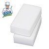Mr.SIGA 2017 Hot Sale White Magic Sponge For Kitchen Cleaning