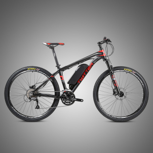Factory price MTB integrated electric bicycle with integrated motor assist