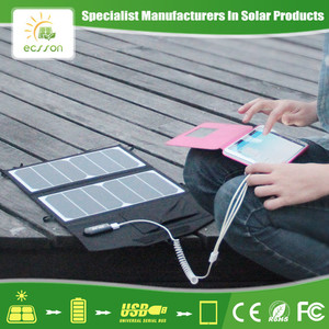 Factory price insulated cubesat solar panels