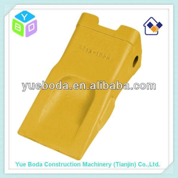 713-00028 2713-1236 Excavator Bucket Teeth For Solar 470lc-v Rock ...