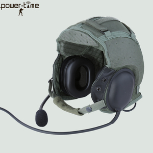 Ballistic shield DH-132 CVC helmet headset for armor forces and tank troops