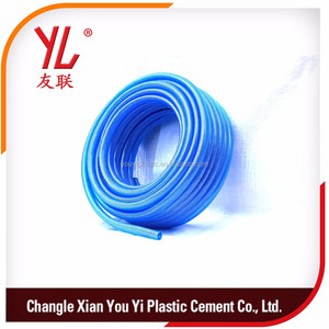 Factory Made PVC Garden Hose clear soft water pipe/ tube