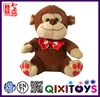 Hot sale custom made plush toys monkey made in China