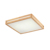 Wholesale China Factory Suppliers Hot Sale Housing Square Led Ceiling Light