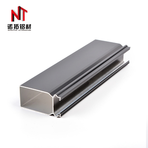 NUOTUO High Quality aluminium window profile To Make Doors And Windows