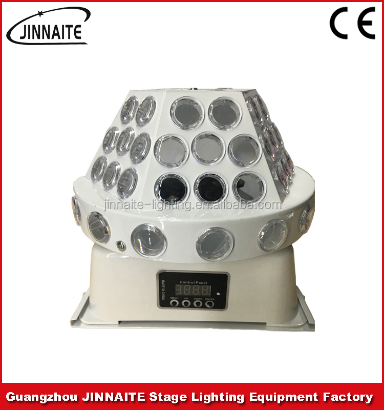LED Rotating Magic Light stage decorative Disco Light