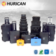 Custom IP67 waterproof abs case / hard plastic cases / plastic equipment cases