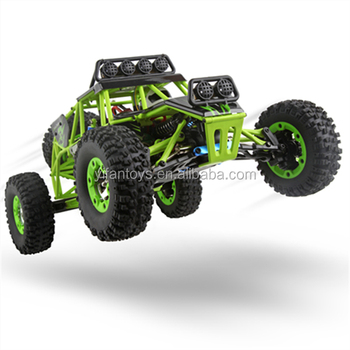 Funny Rc Toys 1 12 4wd Off Road Cars Electric Remote Control High