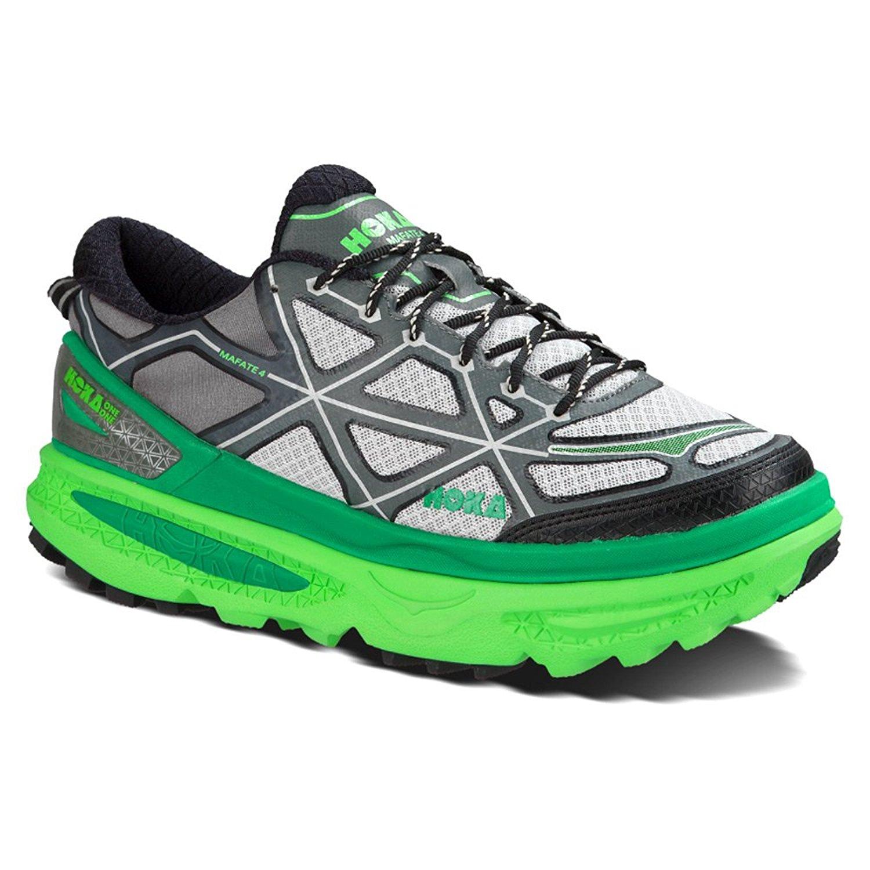 Hoka Mafate 4 Trail Running Shoes - AW16