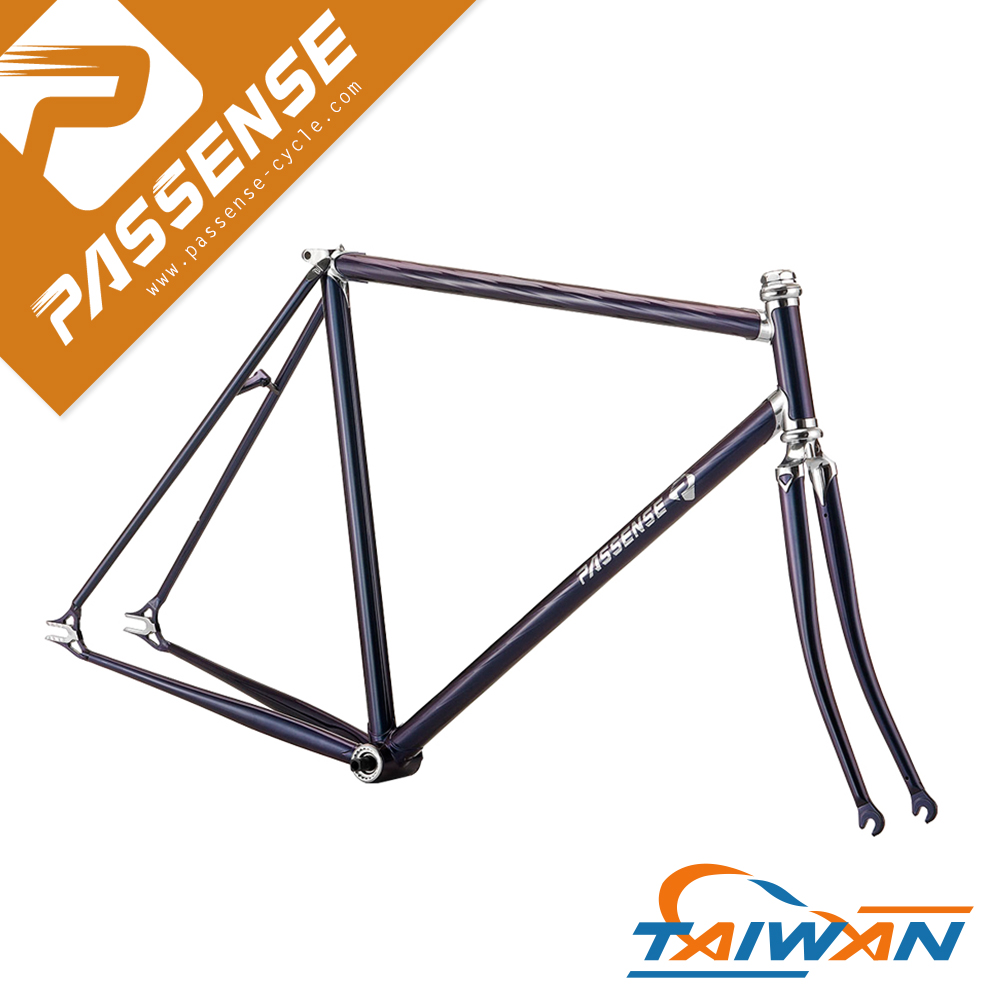 high quality steel chromoly track bike frame fixed gear fixie frameset buy bike frametrack bike framechromoly track bike frame product on alibabacom