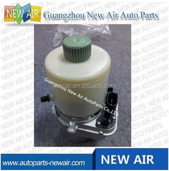 6q0 423 156 Q M New Air Steering Pump For Vw Polo