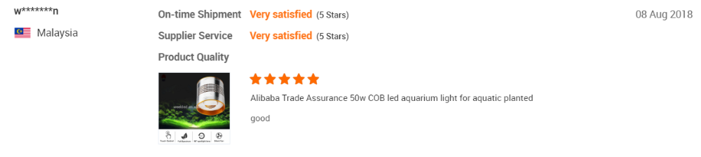 Wholesale Trade Assurance full spectrum aquascape used led aquarium light solar RGB ada aquarium light