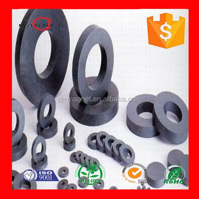 powerful ferrite Y30 magnet with cheap price