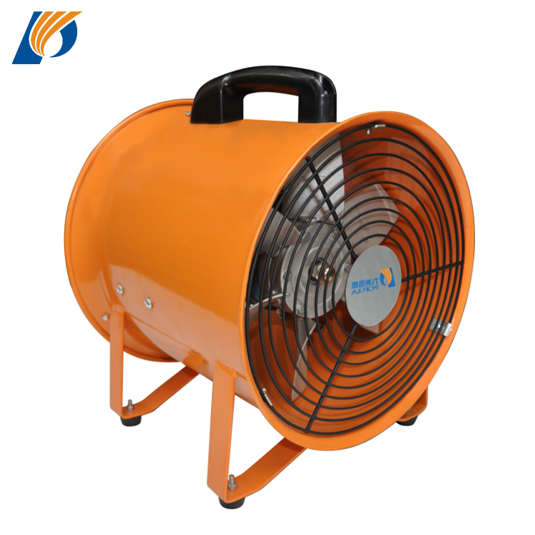 SHT series Anxial flow <strong>portable</strong> <strong>ventilator</strong>/<strong>air</strong> blower/ventialtion fan CE