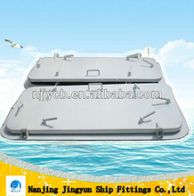 Weathertight / watertight door for ship
