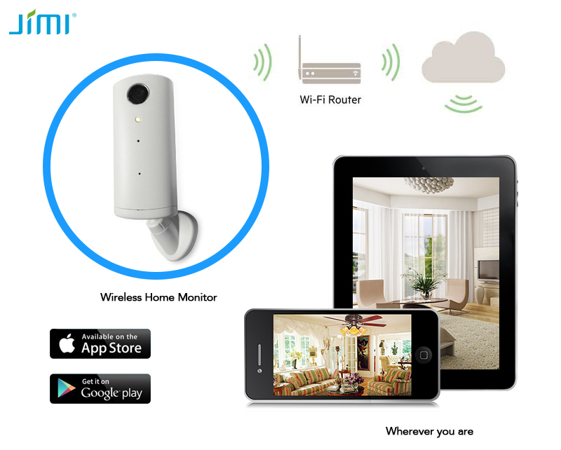 Hidden Wireless Front Door Camera Big Advantages When You Install