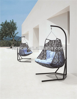 Two Seater Double Seater Swing Chair