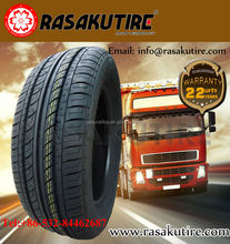 165/65-14 165/65r14 CHINA best brand rasakutire japan technology germany equipment car tire new