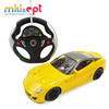 The boys crazy toys cool design battery operated rc toy car for boys on hot sale