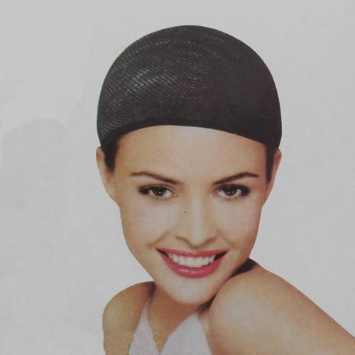 Черный сетки для волос парик кепка сетчатая ткань сетки для волос эластик воздухопроницаемый