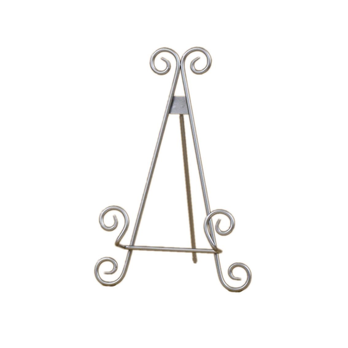 Get Quotations · Decorative Curved Plate Stand and Art Holder Easel in Silver Finish - 11   sc 1 st  Alibaba & Cheap Decorative Plate Stands Easel find Decorative Plate Stands ...