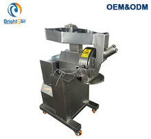 stainless steel corn hammer mill/maize grinding machine for grains