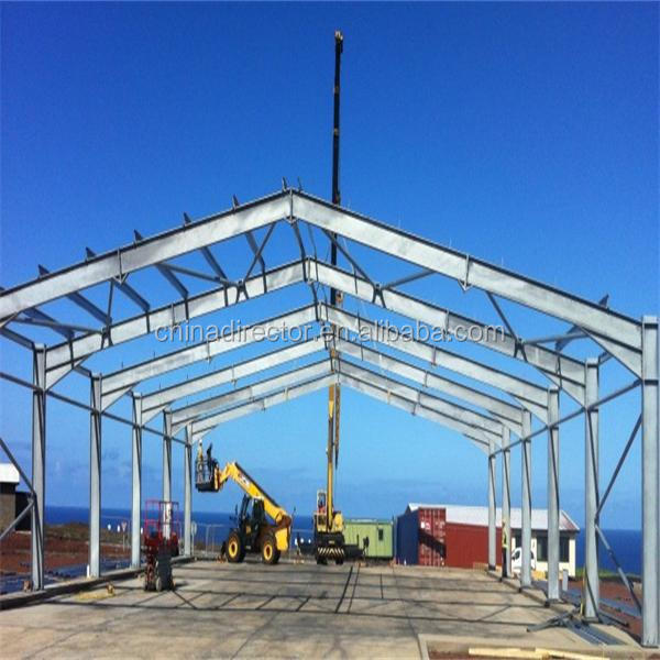 Steel Structure Fabricated Steel Frames - Buy Fabricated Steel Frames