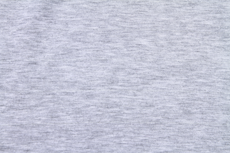 Vibrant comfortable and casual plain super soft fleece french terry fabric