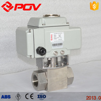Water pressure reducing valve 4 inch hydraulic relief ball valve