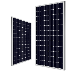 360 watt solar panel mono with 25 years warranty