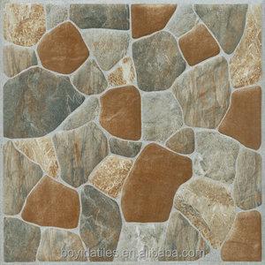Goodone Fuzhou Cheap Lowes Outdoor Deck Bathroom Design Ceramic Floor Tiles