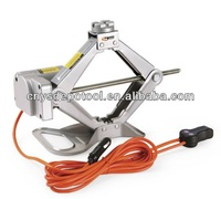 Electric Scissor Jack,electric car lift jack