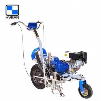 HB3400 Gasoline engine airless spray painting equipment in China