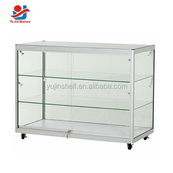 Lockable Display Cabinet And Showcase For Jewelry Shop/ Shop ...