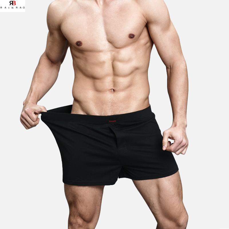 Men's Underwear Frugal New Hot Mens Underwear Wear Camouflage Leg Stretch Cotton Boxer Shorts Brand Men Boxer Underwear Factory Wholesale Gay Boxers