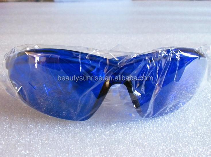 5d7567409 النظارات ipl مكثفة نابض ضوء الليزر للمريض والليزر ipl للبيع نظارات سلامة  المريض