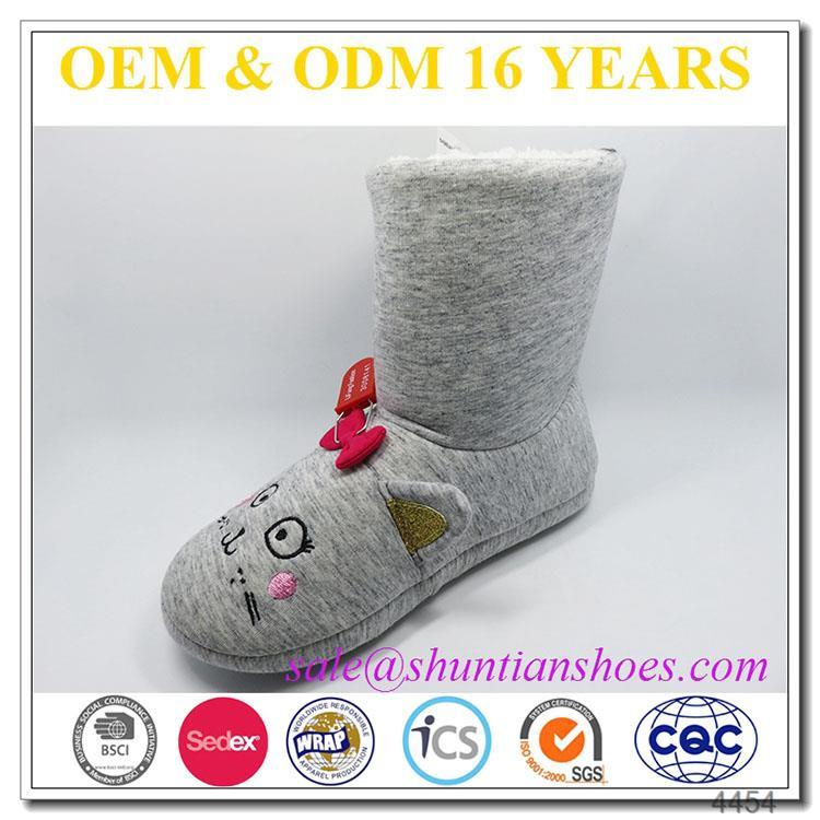 Encuentre el mejor fabricante de botines tejidos a crochet y botines ...