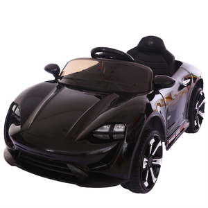 Battery powder Kids electric toy car to drive