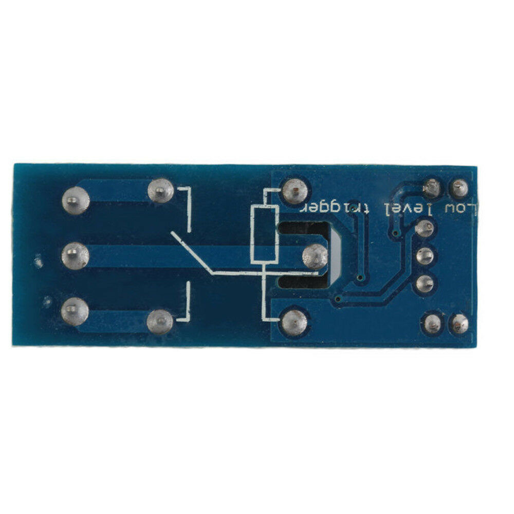 TENSTAR ROBOT 5v 1  channel relay module with optocoupler. Relay Output 1  way relay module for arduino 1  CH