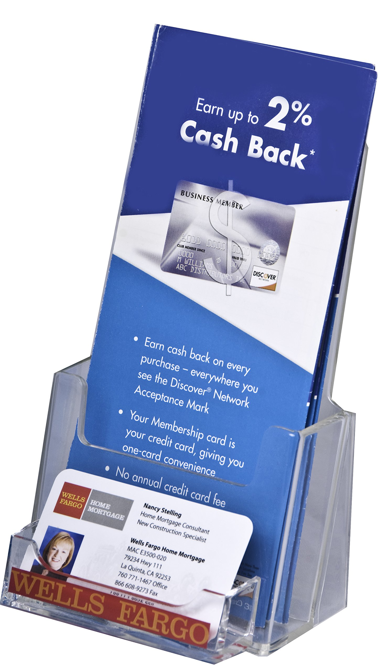 Cheap Brochure And Business Card Holder, find Brochure And Business ...