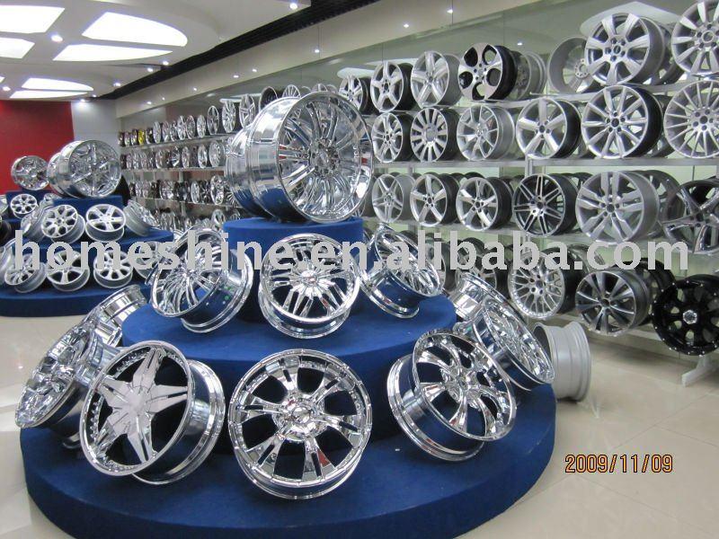 S1 Car Alloy Wheels