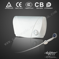 220-240V 6000W Instant electrical spa water heater