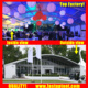 12x30 New Party Tent 2040 20x40m Pagoda Party Wedding Arch Tent
