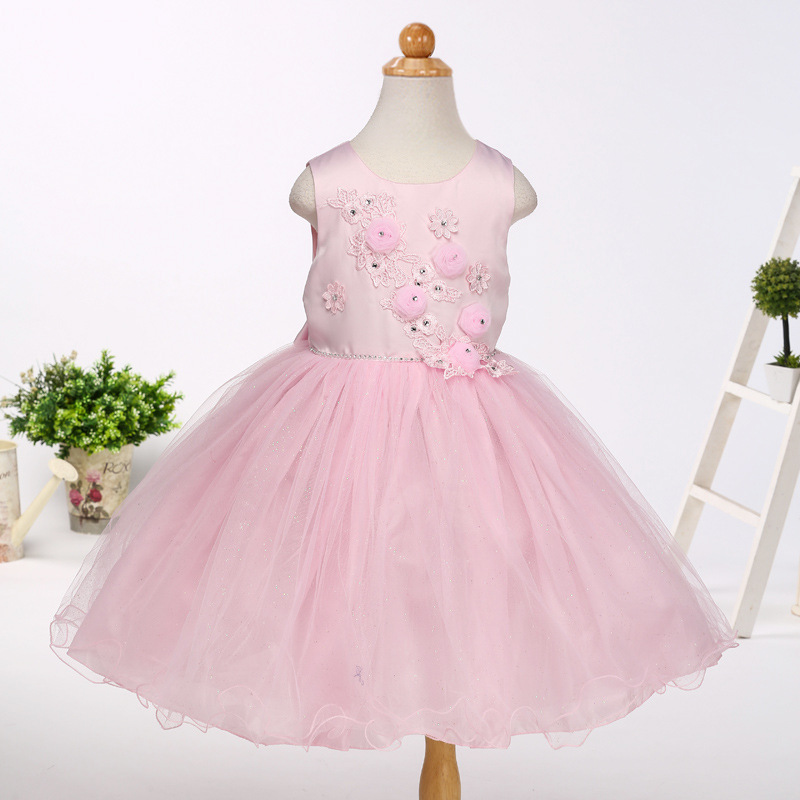 Venta al por mayor vestidos en flores 2013-Compre online los mejores ...