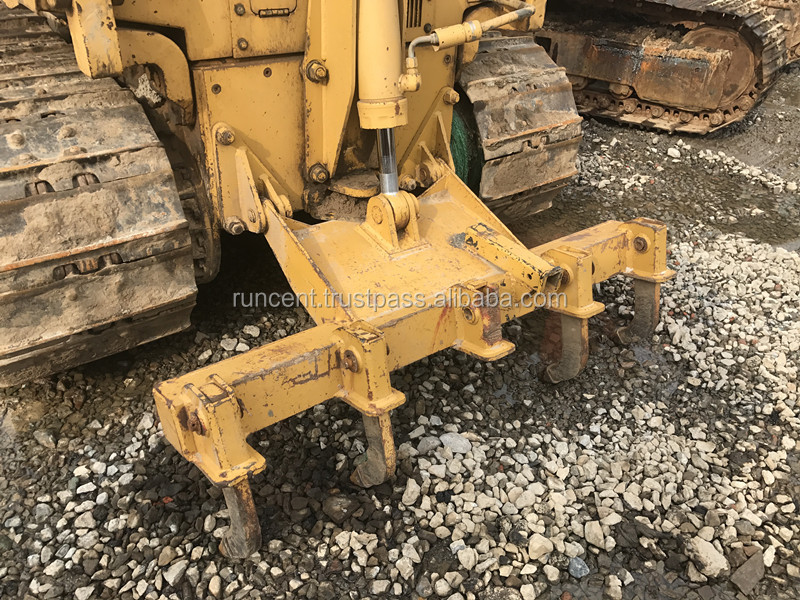 Used Cat D5c Xl Hystat Bulldozer - Buy Cat D5c Bulldozer,Used Cat D5c  Bulldozer,Cat Bulldozer D5c Product on Alibaba com