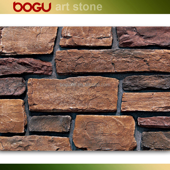 Exterior Wall Brick Tiles Looks Like Stone Buy Exterior