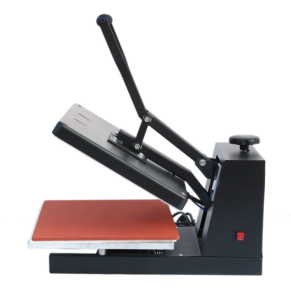 38x38cm High Pressure T-shirt Heat Transfer Printing Equipment Intelligent Temperature Control Heat Press Machine 38x38cm High Pressure T-shirt Heat Transfer Printing Equipment Machine