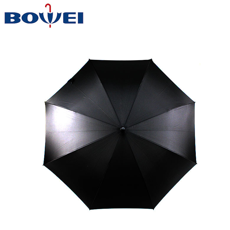2020 Wholesale custom Pongee weather proof golf umbrella with logo