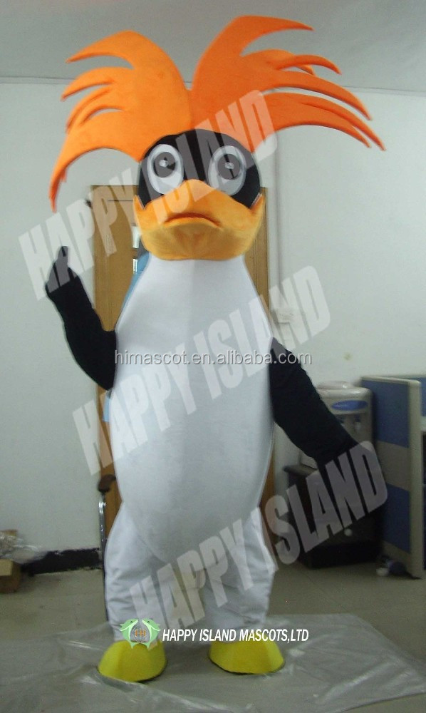 HI hot sale animal Turkey mascot costume